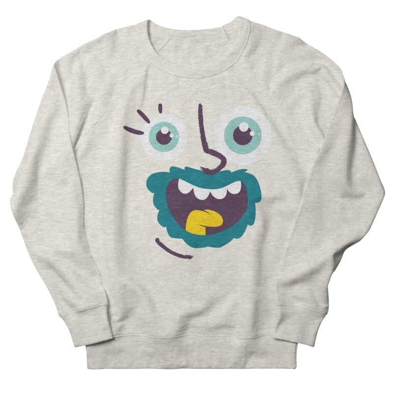Ready to live! Men's Sweatshirt by Rocket Artist Shop
