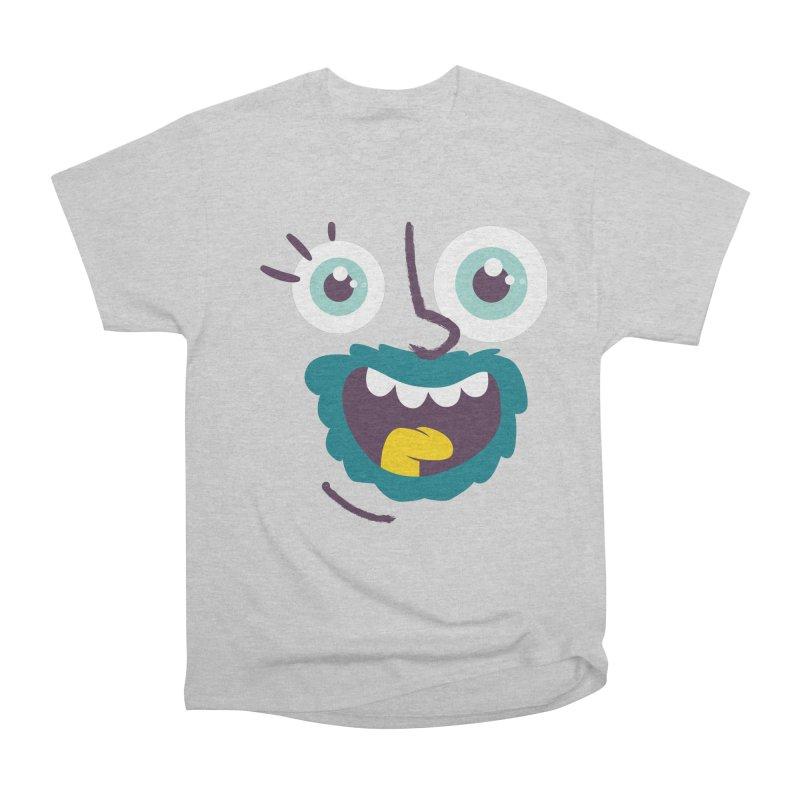 Ready to live! Women's Classic Unisex T-Shirt by Rocket Artist Shop