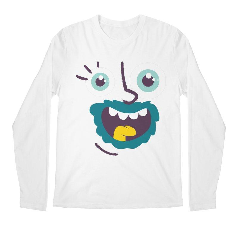 Ready to live! Men's Longsleeve T-Shirt by Rocket Artist Shop