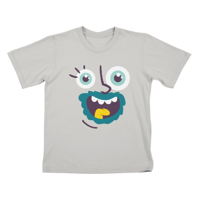 Ready to live! Kids T-Shirt by Rocket Artist Shop