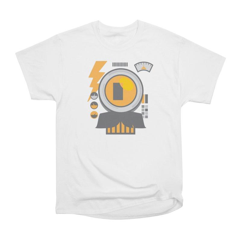 MR RoBT Men's T-Shirt by Rocket Artist Shop