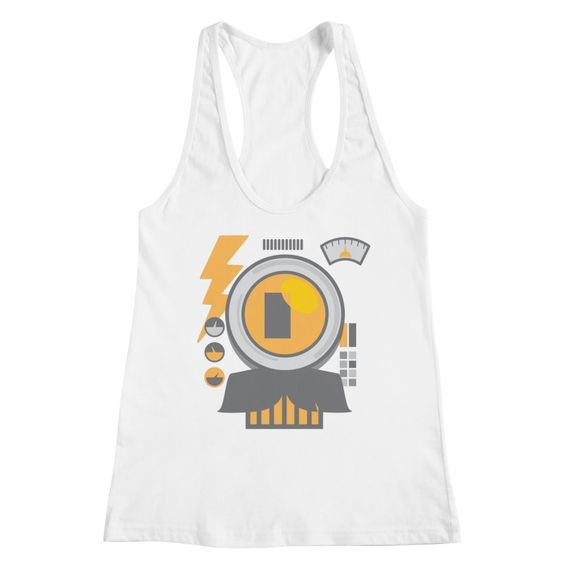 MR RoBT Women's Tank by Rocket Artist Shop