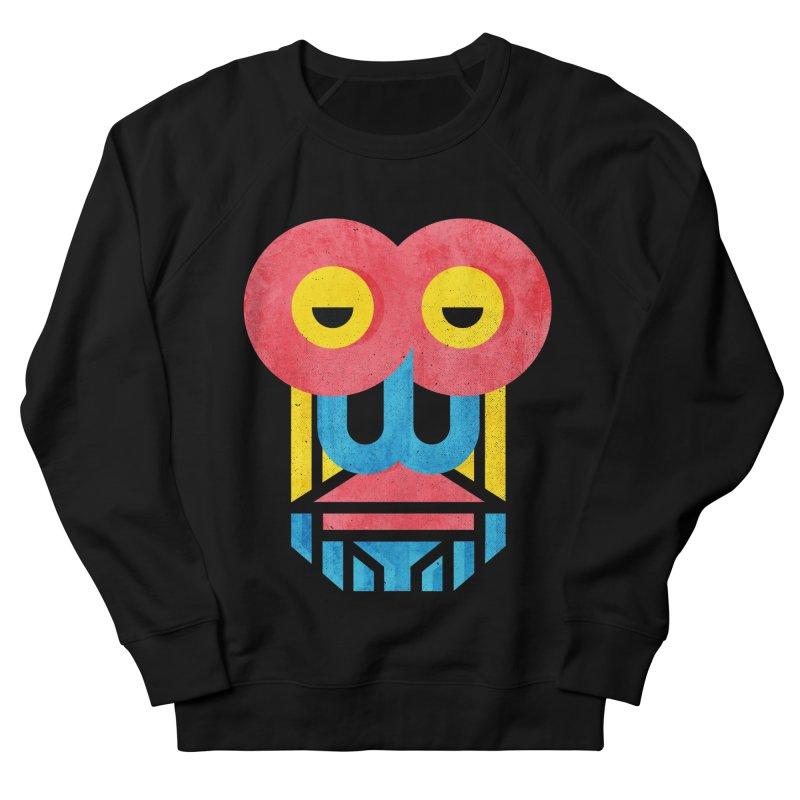 Monkey Business Men's Sweatshirt by Rocket Artist Shop