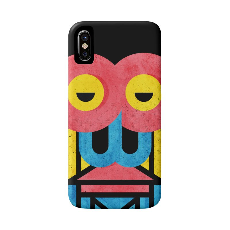 Monkey Business Accessories Phone Case by Rocket Artist Shop