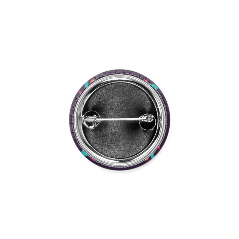 Brushed Dream Accessories Button by Rocket Artist Shop