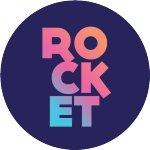 Logo for Rocket Artist Shop
