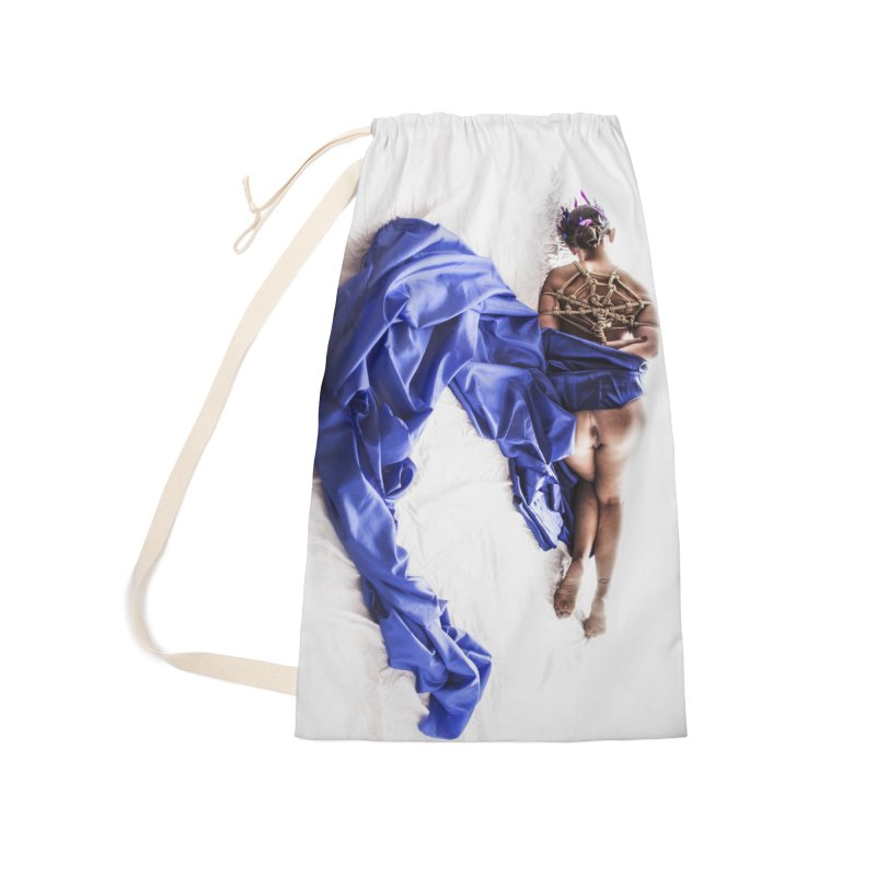 Devine Web Accessories Bag by Rodeo Kitten's Swag Shop