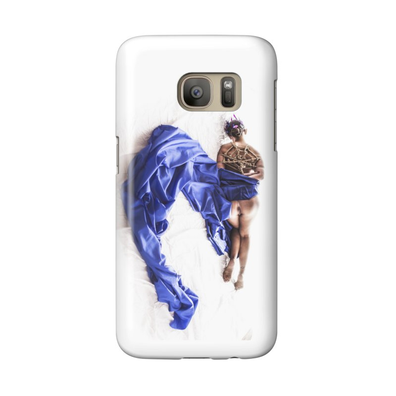 Devine Web Accessories Phone Case by Rodeo Kitten's Swag Shop