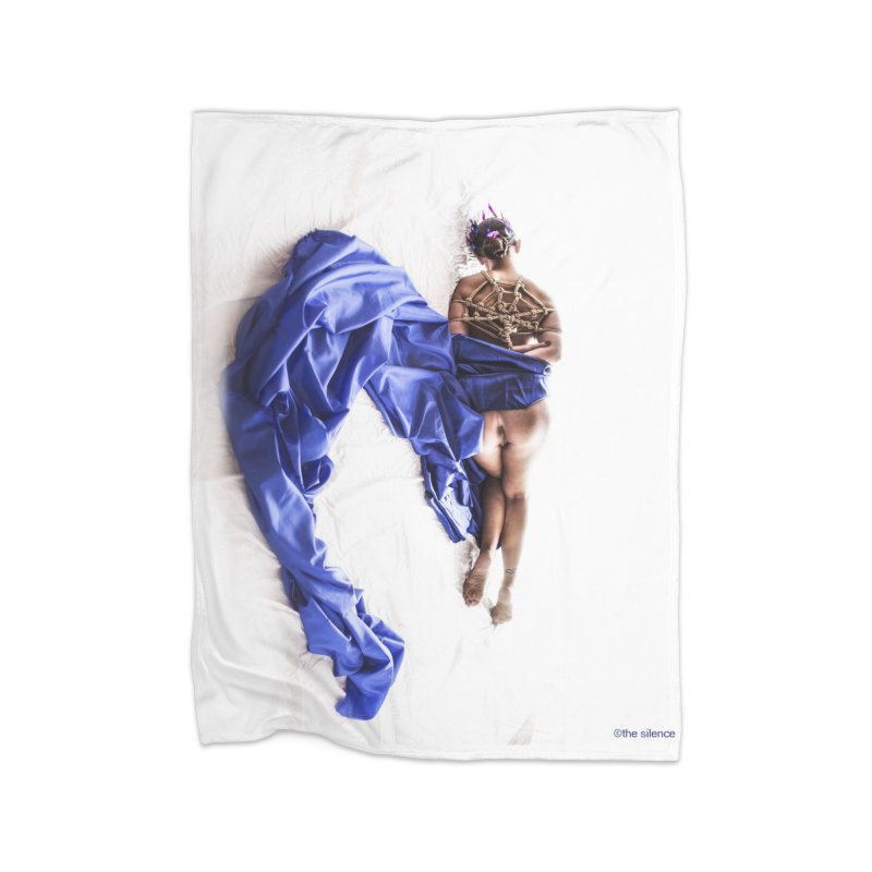 Devine Web Home Blanket by Rodeo Kitten's Swag Shop