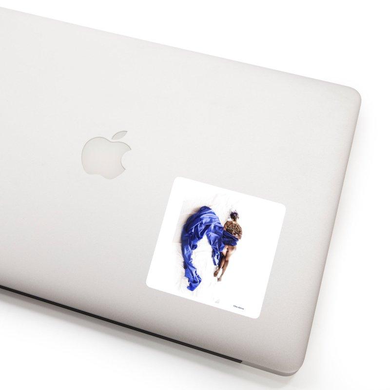 Devine Web Accessories Sticker by Rodeo Kitten's Swag Shop