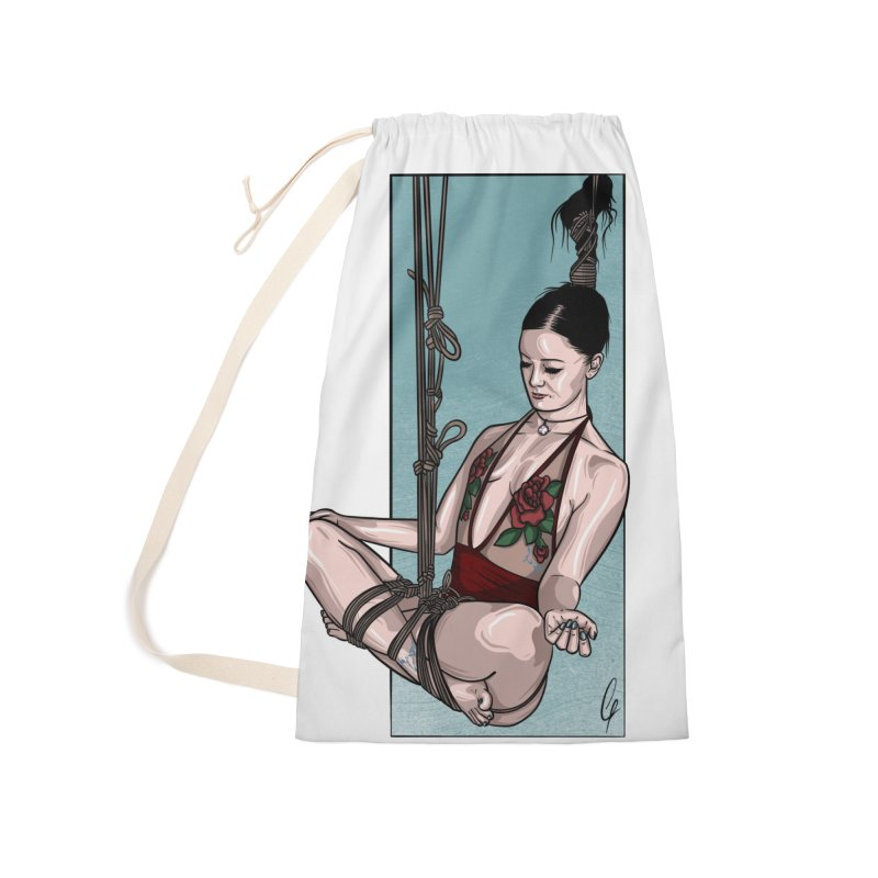 Balancing Act Accessories Bag by Rodeo Kitten's Swag Shop