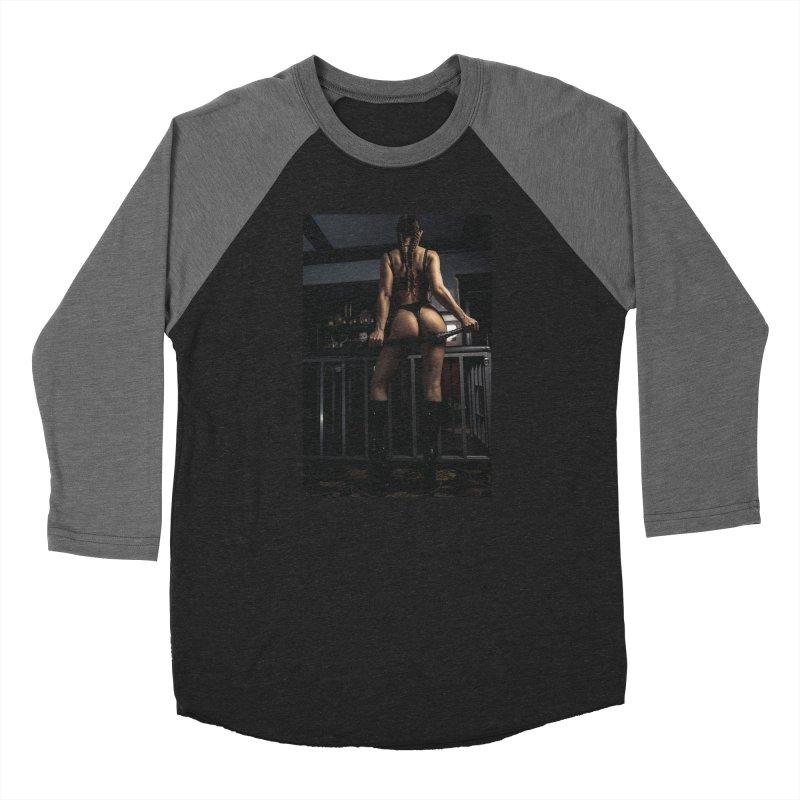 Mistress Ryder Women's Longsleeve T-Shirt by Rodeo Kitten's Swag Shop
