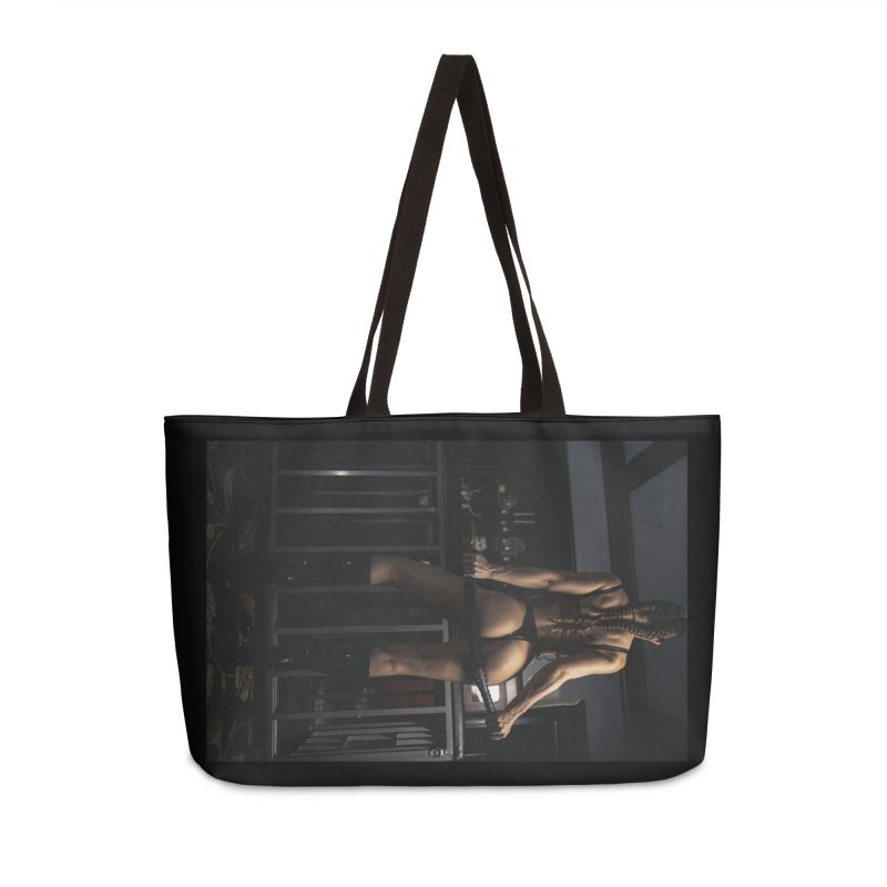 Mistress Ryder Accessories Bag by Rodeo Kitten's Swag Shop