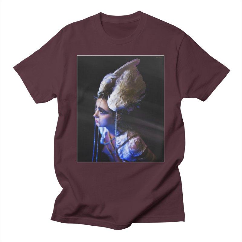 Bathing in Darkness Men's T-Shirt by Rodeo Kitten's Swag Shop
