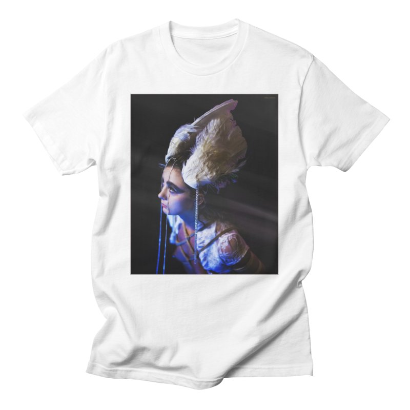 Bathing in Darkness Women's T-Shirt by Rodeo Kitten's Swag Shop