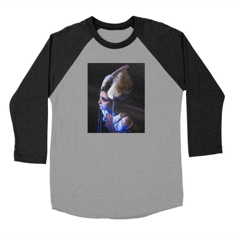 Bathing in Darkness Men's Longsleeve T-Shirt by Rodeo Kitten's Swag Shop