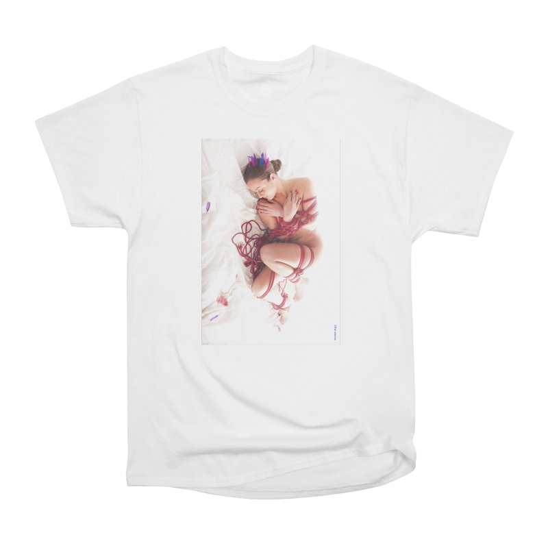 Abyss Women's T-Shirt by Rodeo Kitten's Swag Shop