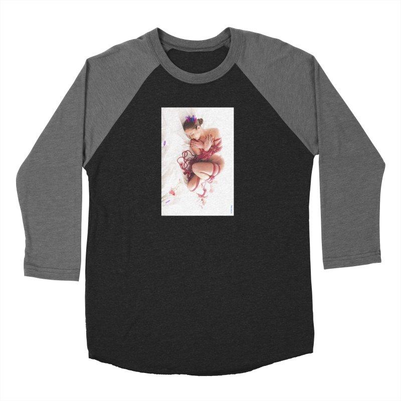 Abyss Women's Longsleeve T-Shirt by Rodeo Kitten's Swag Shop