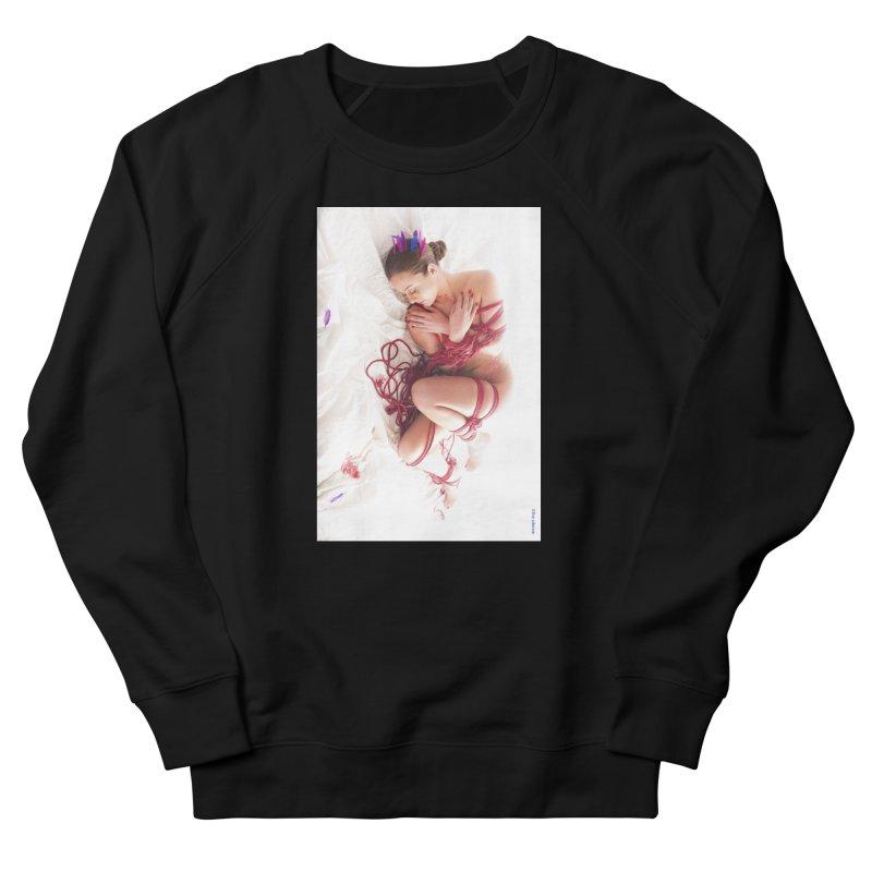 Abyss Women's Sweatshirt by Rodeo Kitten's Swag Shop