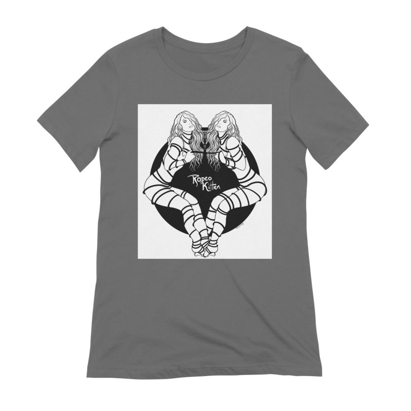 Women's None by Rodeo Kitten's Swag Shop