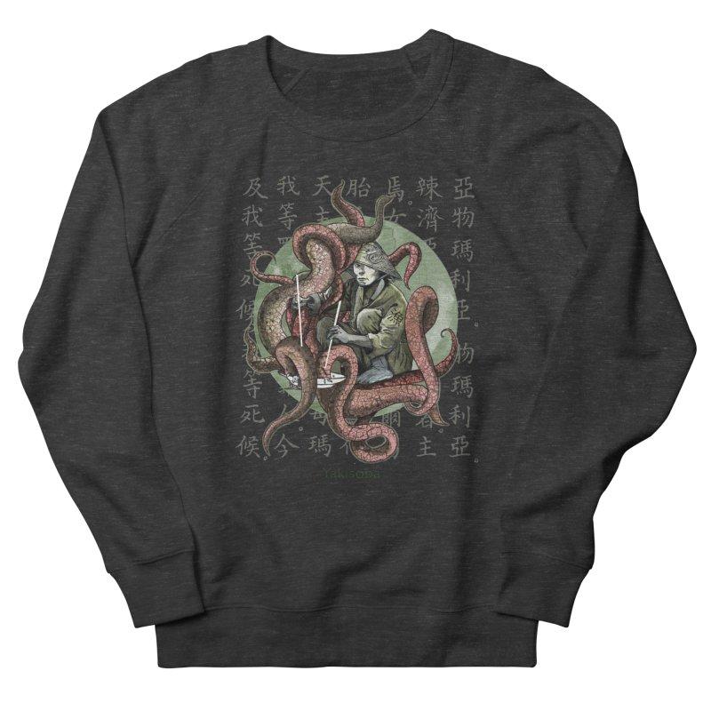 Yakisoba Men's Sweatshirt by Rodisley's Artist Shop