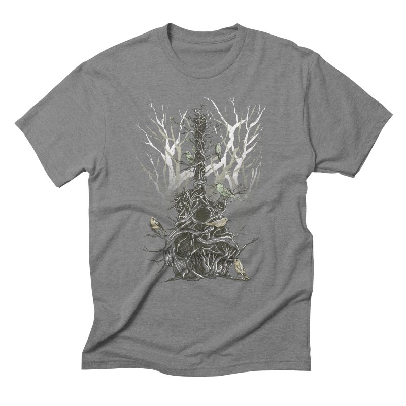 adorable luthiers Men's Triblend T-Shirt by Rodisley's Artist Shop