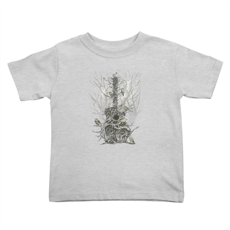 adorable luthiers Kids Toddler T-Shirt by Rodisley's Artist Shop