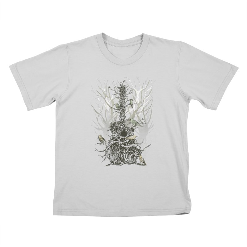 adorable luthiers Kids T-Shirt by Rodisley's Artist Shop