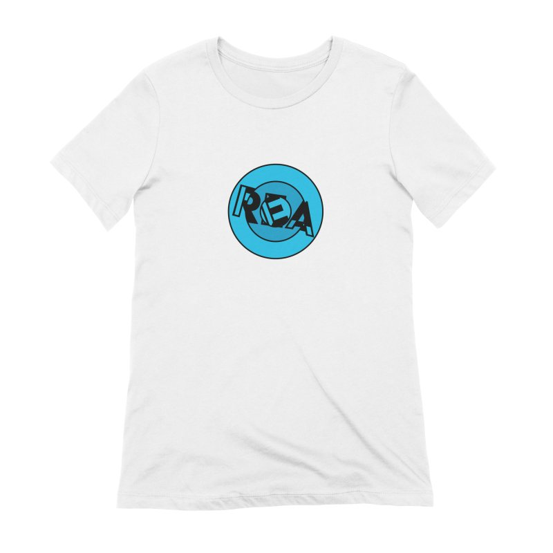 Room Escape Artist Insignia Series Women's T-Shirt by Room Escape Artist