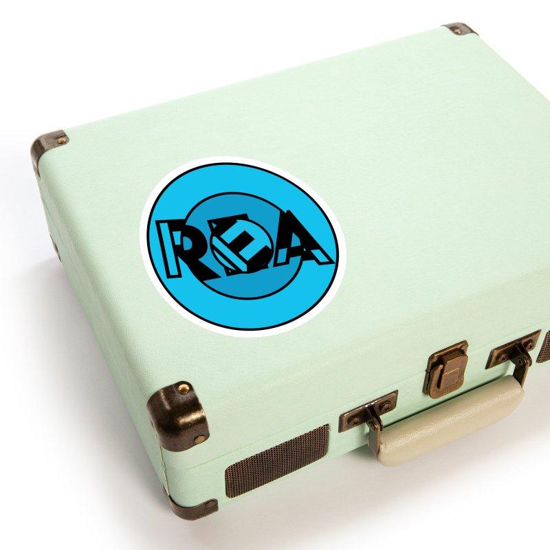 Room Escape Artist Insignia Series Accessories Sticker by Room Escape Artist