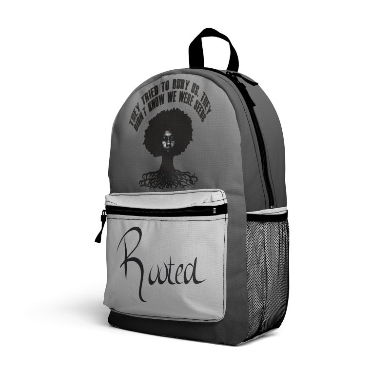 Sprout Accessories Bag by Rooted
