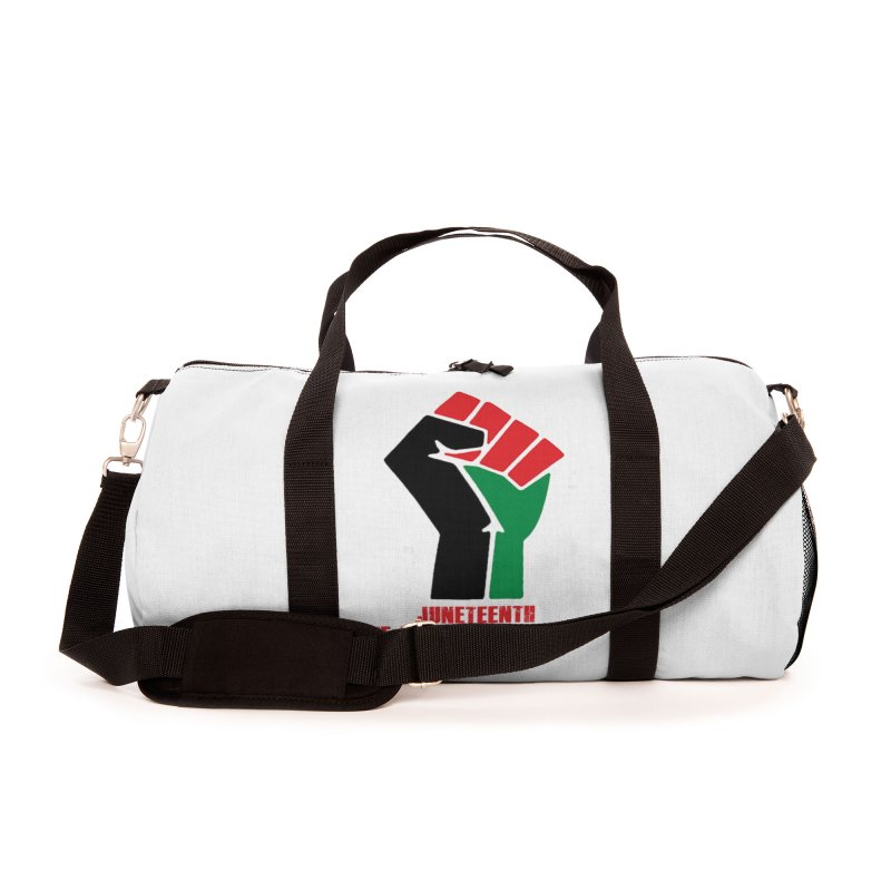 Let Freedom Ring Accessories Bag by Rooted