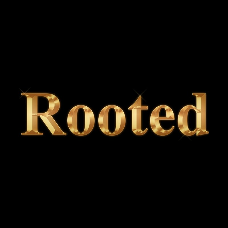 Golden Women's Bottoms by Rooted