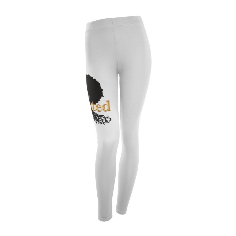 Stamped Women's Bottoms by Rooted