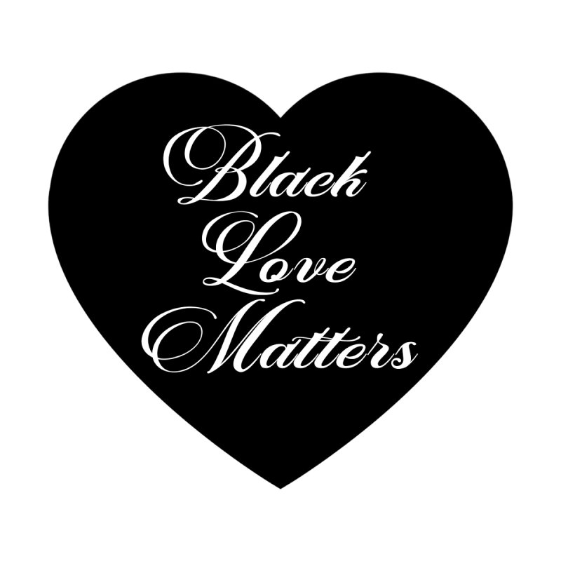 Black Love Fellas T-Shirt by Rooted