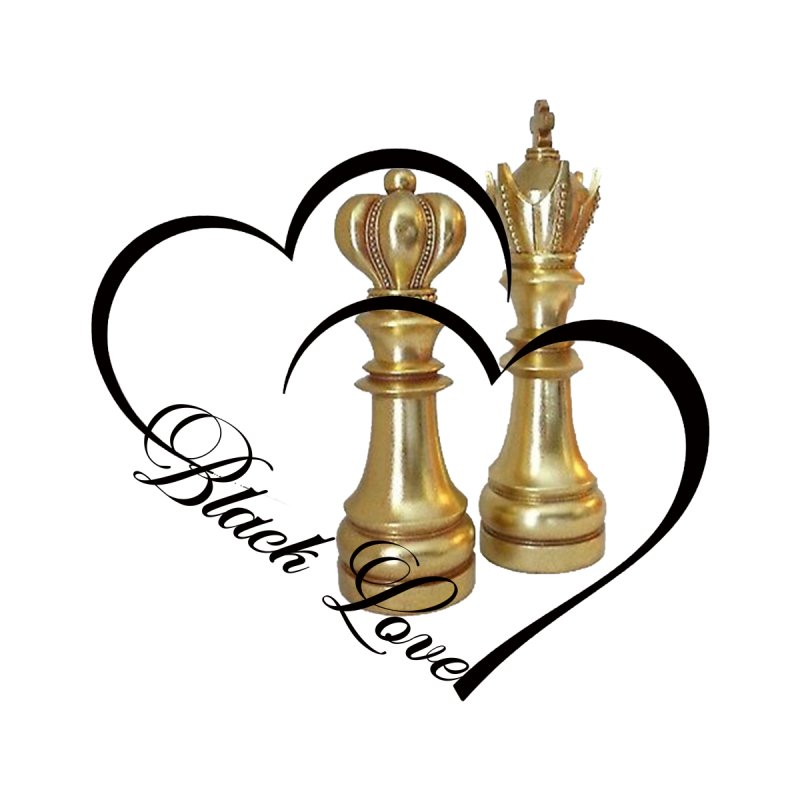 Golden Love Ladies Zip-Up Hoody by Rooted