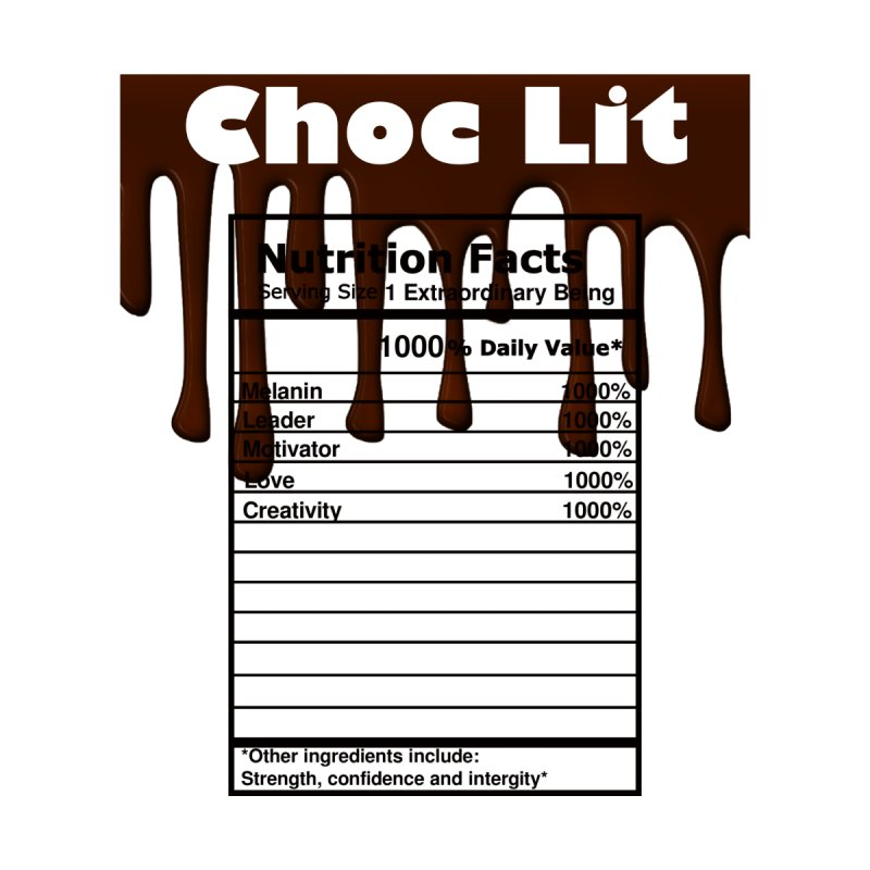 ChocLit Home Bath Mat by Rooted