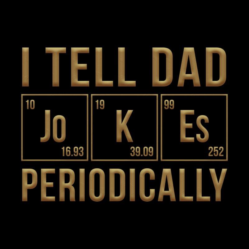 Dad Jokes Fellas Zip-Up Hoody by Rooted