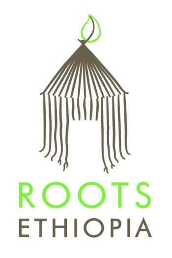 Roots Ethiopia's Artist Shop Logo