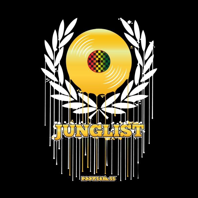 JUNGLIST by Roots & Bass Shop