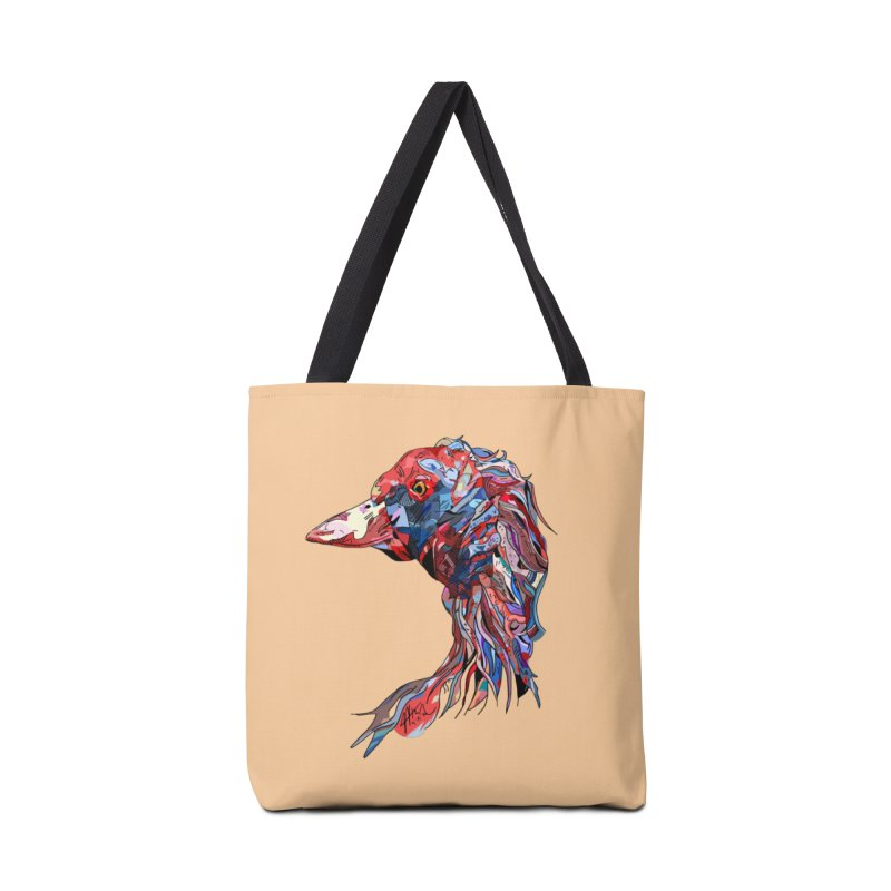 Wisconsin Accessories Tote Bag Bag by Rorockll's Artist Shop