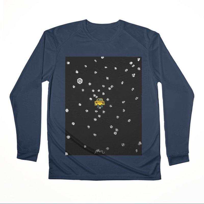 Road Trip Men's Performance Longsleeve T-Shirt by Rorockll's Artist Shop