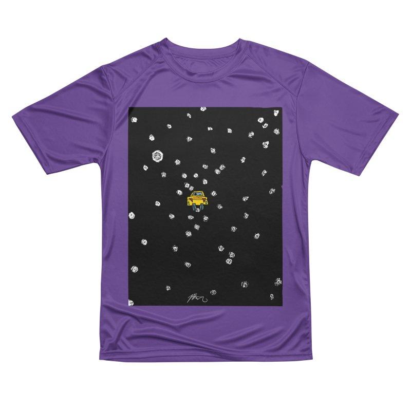Road Trip Men's Performance T-Shirt by Rorockll's Artist Shop