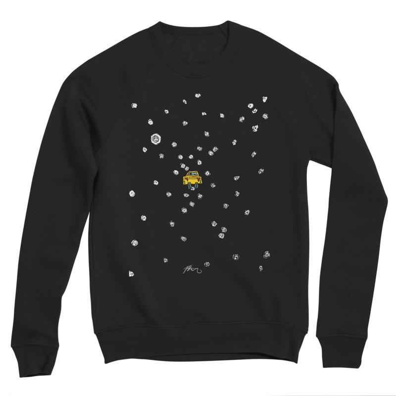 Road Trip Men's Sponge Fleece Sweatshirt by Rorockll's Artist Shop