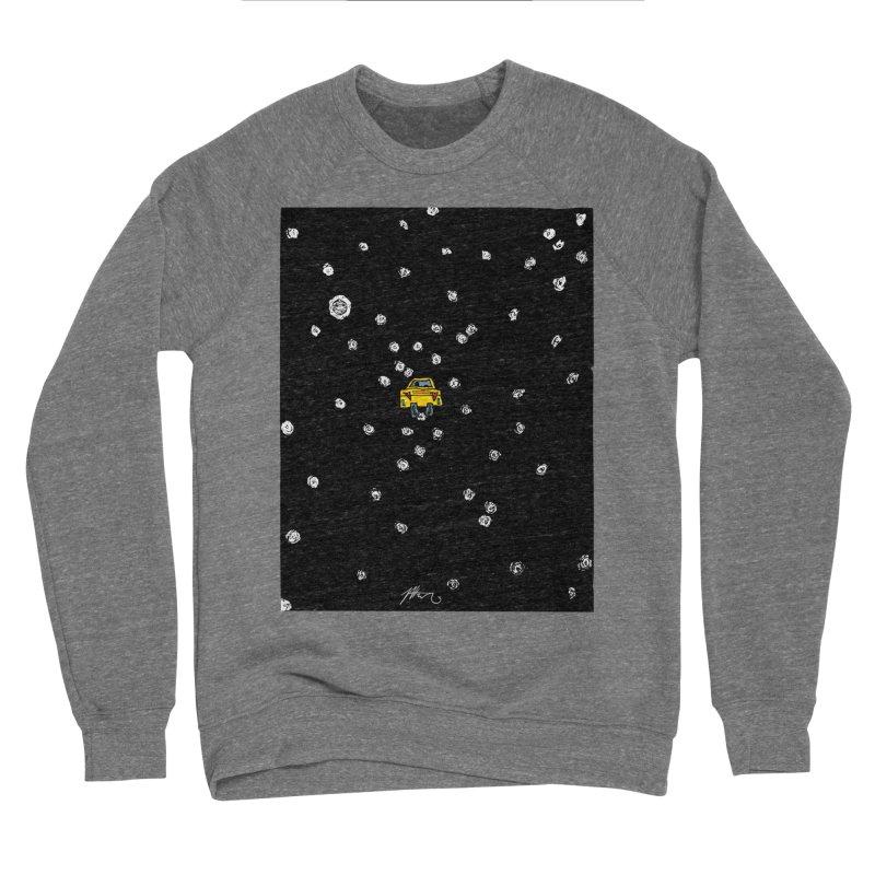 Road Trip Women's Sponge Fleece Sweatshirt by Rorockll's Artist Shop