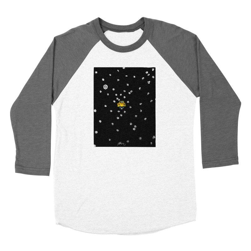 Road Trip Women's Longsleeve T-Shirt by Rorockll's Artist Shop