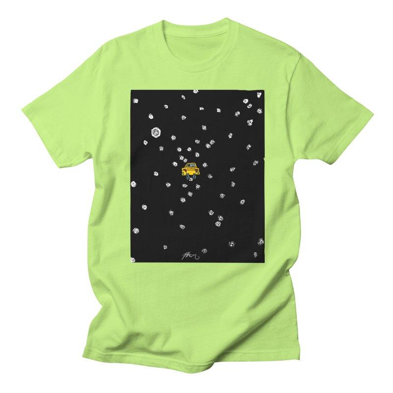 Road Trip Women's Regular Unisex T-Shirt by Rorockll's Artist Shop