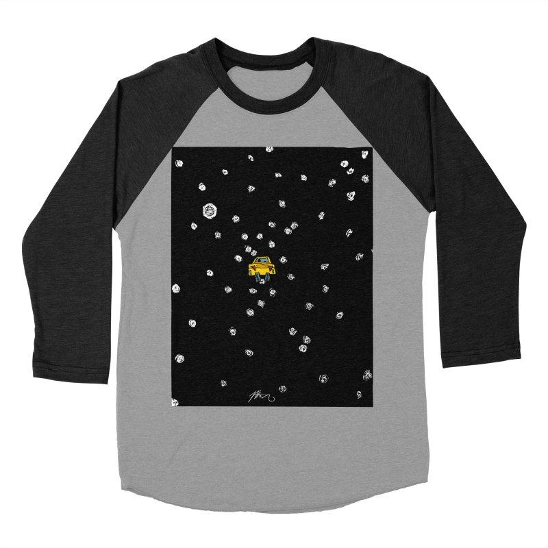 Road Trip Women's Baseball Triblend Longsleeve T-Shirt by Rorockll's Artist Shop