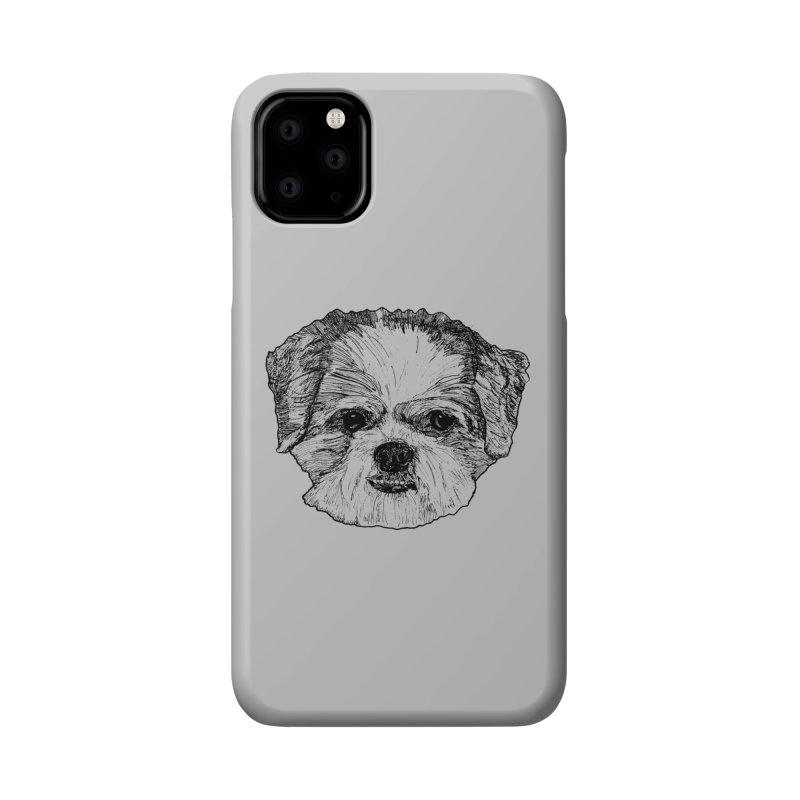 Biggles Accessories Phone Case by Rorockll's Artist Shop