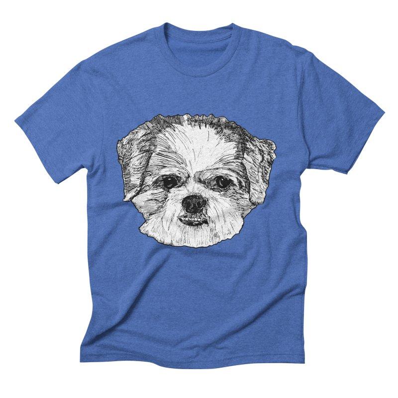 Biggles Men's T-Shirt by Rorockll's Artist Shop